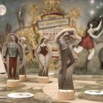 Full Moon circus
