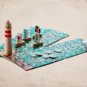 Lighthouse adventure